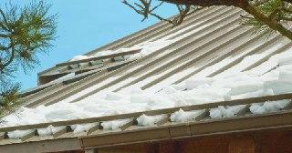 Монтаж снегозадержателей Владимир цена от 812 руб.