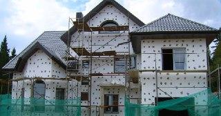 Фасадные работы Владимир цена от 254 руб. м2